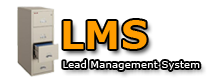 LMS - Lead Management System Login