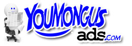 Youmongus Ads - Part of Youmongus Ad Network